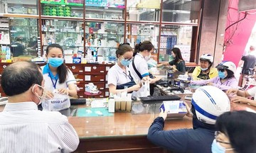 FPT Long Châu không tăng giá khẩu trang trước dịch Corona