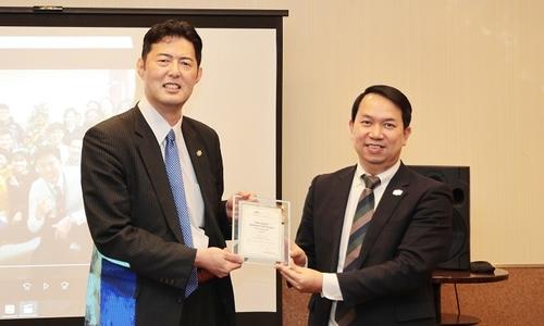 FPT Sapporo đặt mục tiêu tăng trưởng nhân sự gấp 3