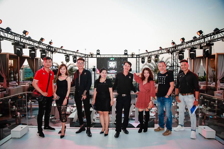 Tối 13/2, Ban Văn hóa - Đoàn thể FPT HCM đã tổ chức Fun's Night 2020 - chương trình tổng kết 2019, kick-off 2020 và tôn vinh những cá nhân nổi bật trong hoạt động Văn hóa Đoàn thể phía Nam năm qua.