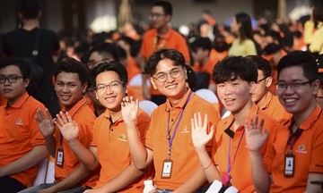FPT Education đẩy mạnh giải đáp tuyển sinh trực tuyến mùa Covid-19