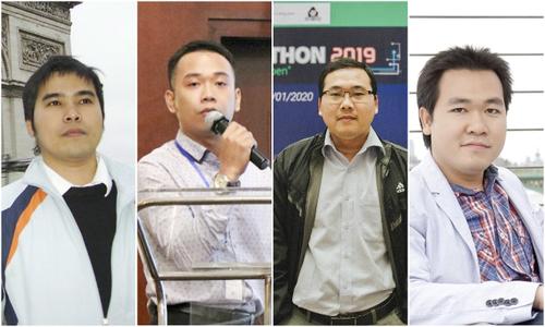 4 tác giả FPT Edu mang công trình khoa học đến ICIIT 2020