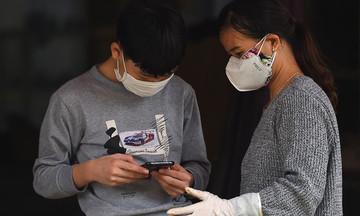 Trung Quốc tung ứng dụng phát hiện virus corona