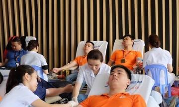 Nhà F Đà Nẵng hoãn hiến máu nhân đạo phòng dịch Covid-19