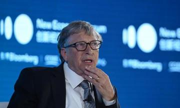 Bill Gates bất ngờ rời hội đồng quản trị Microsoft