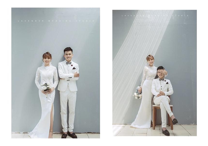 Cặp đôi quyết định về chung một nhà sau khoảng hai năm hẹn hò. Hữu Công sẽ tốt nghiệp trong năm sau còn Quỳnh Anh từng bảo lưu mất gần 1 năm nên sẽ ra trường muộn hơn.