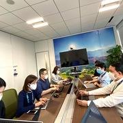 FPT Japan diễn tập tình huống Tokyo phong tỏa thành phố