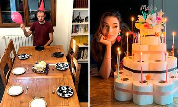 Những bữa tiệc sinh nhật '1-0-2' mùa Covid