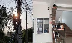 FPT Telecom Huế 'thần tốc' lắp Internet tại các khu cách ly