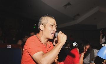 Nhạc sĩ Trương Quý Hải viết về niềm tin thắng Covid-19