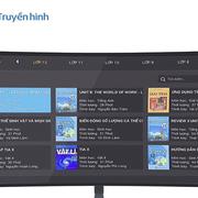 Truyền hình FPT cung cấp ứng dụng học online 24/7