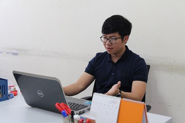 Thầy Phạm Văn Lương đưa ra các phương pháp học cùng trải nghiệm