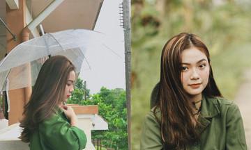 Nét 'đốn tim' của Top Miss Teen ĐH FPT Cần Thơ