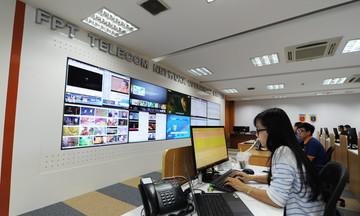 FPT Telecom vận hành 'trái tim nhà mạng' mùa dịch như thế nào