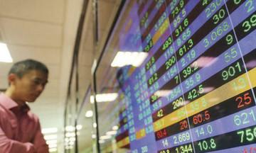 Cổ phiếu FRT tăng trần 6 phiên