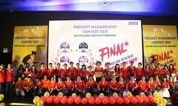 FPT Software khởi động sân chơi lớn PM Contest mùa 5