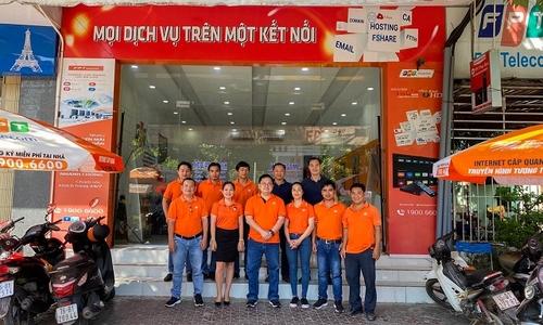 Chủ tịch FPT Telecom ấn tượng cách Quảng Ngãi thu hồi thiết bị