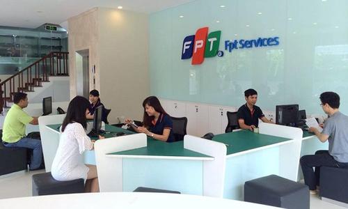 FPT Services khuyến mãi lớn khi mua AppleCare