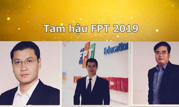 Hành trình đến danh hiệu Tam hậu FPT 2019