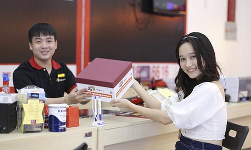FPT Shop giảm giá phụ kiện đến 20% đến hết tháng 6