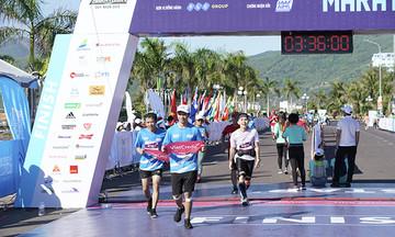 Chào tháng 6, VnExpress Marathon ưu đãi 15% cả ba giải chạy