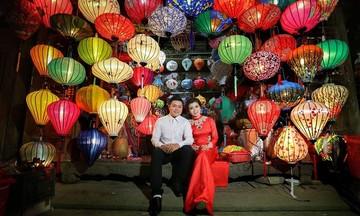 Chuyển sang dùng Internet FPT, chàng trai 'bỗng' cưới được vợ đẹp