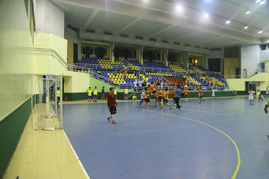 Với tỷ số 2-0 trong loạt sút luân lưu, đội ENT đã lần thứ hai liên tiếp giành quyền vào chơi trận chung kết giải futsal FPT IS Close. Các cầu thủ GMC đành ngậm ngụi thi đấu trận tranh hạng Ba.