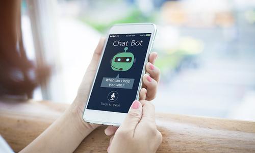 Giải pháp giúp doanh nghiệp tự tạo chatbot