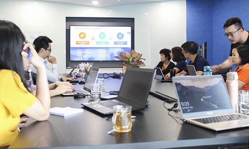 FPT đào tạo DX trực tuyến cho tập đoàn tỷ đô của Nhật