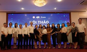 'VioEdu là vũ khí giúp thế hệ trẻ Việt bước ra thế giới'