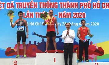 Sinh viên FPT vô địch giải Việt dã truyền thống TP HCM