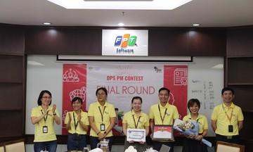 akaTay lên ngôi vô địch DPS PM Contest trong lần đầu tổ chức