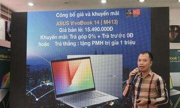 FPT Shop lên kệ độc quyền Asus Vivobook 14