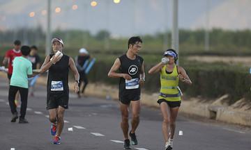 VnExpress Marathon Huế công bố áo runner