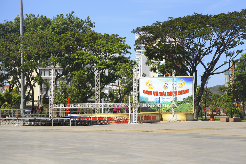Ngoài sự kiện chính là cuộc chạy sẽ diễn ra vào sáng ngày 26/7, BTC và chính quyền địa phương còn tổ chức các hoạt động văn hóa, như: Đêm hội võ đài Bình Định, Hội Bài chòi và Đêm nhạc khai mạc giải vào tối ngày 25/7.
