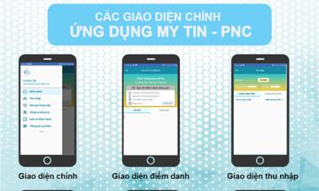FPT Telecom số hóa quản lý công vụ cho kỹ thuật viên