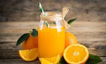Người Phần mềm gửi nước cam đến đồng nghiệp ở 'tâm dịch' Đà Nẵng