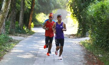 VnExpress Marathon Huế lùi ngày tổ chức