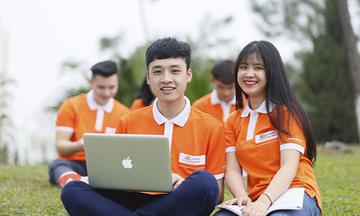 Vượt Covid, Phổ thông Cao đẳng FPT Đà Nẵng đạt 160% kế hoạch