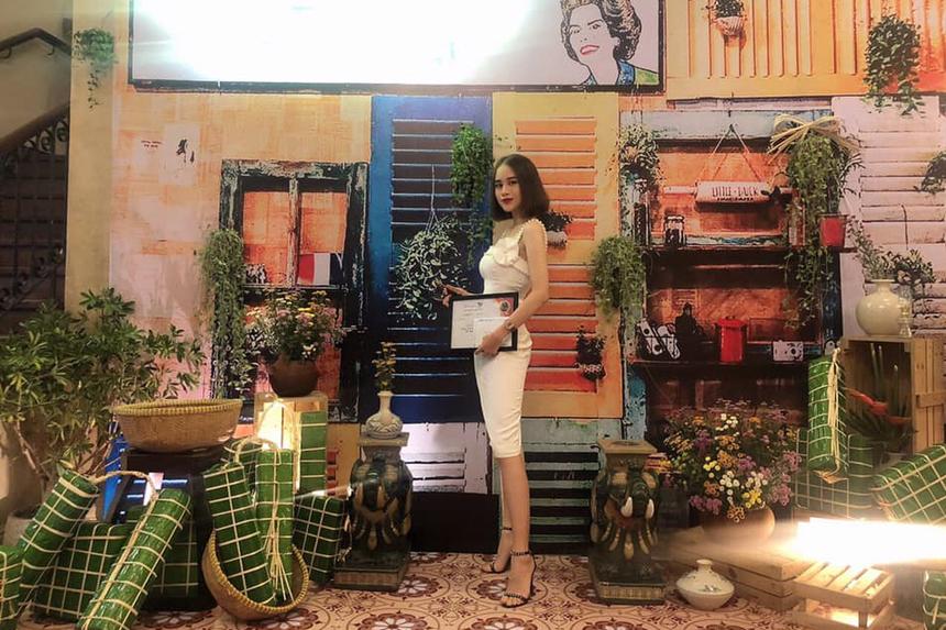 Nhận xét về bản thân, Bảo Trân tự nhận mình là người dễ hòa đồng và hoạt bát. Tuy chưa từng tham gia cuộc thi nhan sắc hay năng khiếu nào nhưng cô nàng tự tin sẽ thể hiện tốt tại cuộc thi Hoa hậu Việt Nam năm nay.
