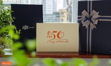 FPT Telecom dành loạt bất ngờ vinh danh Top 50 cá nhân xuất sắc