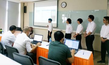 Sinh viên FPT tối ưu việc đặt lịch khám bệnh bằng Trí tuệ nhân tạo