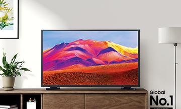 Đăng ký Truyền hình FPT nhận ưu đãi khủng khi mua Smart TV Samsung