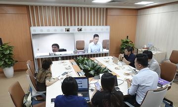 Hội đồng giám khảo đánh giá cao Chung khảo số 2 Sáng kiến FPT 2020