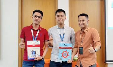 'Chiến binh' PM Contest quyết tâm 'chơi đẹp' ở chung kết