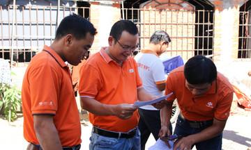 FPT Telecom Vùng 4 tạm dẫn đầu chiến dịch MMM toàn quốc