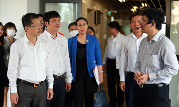 FPT sẽ đồng hành Đà Nẵng phát triển bền vững