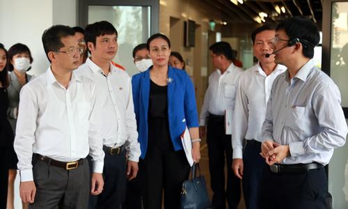 FPT sẽ đồng hành Đà Nẵng phát triển