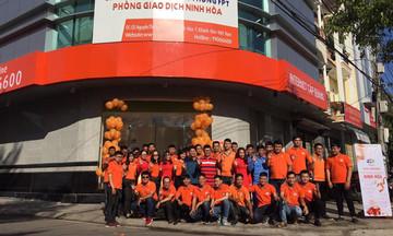 FPT Telecom Khánh Hoà tạm dẫn đầu chiến dịch MMM toàn quốc