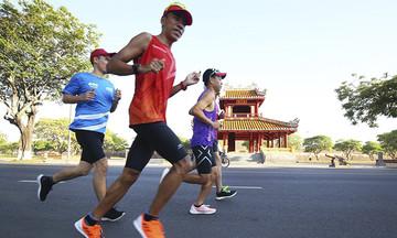 Giải chạy VnExpress Marathon đồng loạt giảm đến 50% giá vé