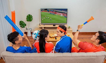 FPT Play tặng loạt ưu đãi trong tháng 10 cho tín đồ mê bóng đá